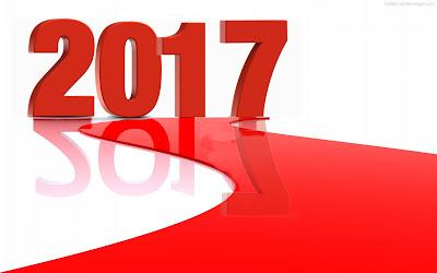 Lettre De Souhaits De Bonne Année 2017