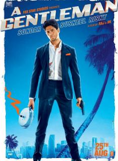 A Gentleman (2017) Hindi 720p Full Movie Download | Filmywap | Filmywap Tube 3