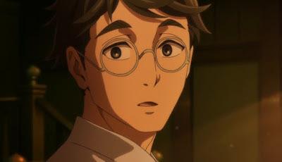 Download Mahoutsukai no Yome: Hoshi Matsu Hito – Episode 02 Subtitle Indonesia