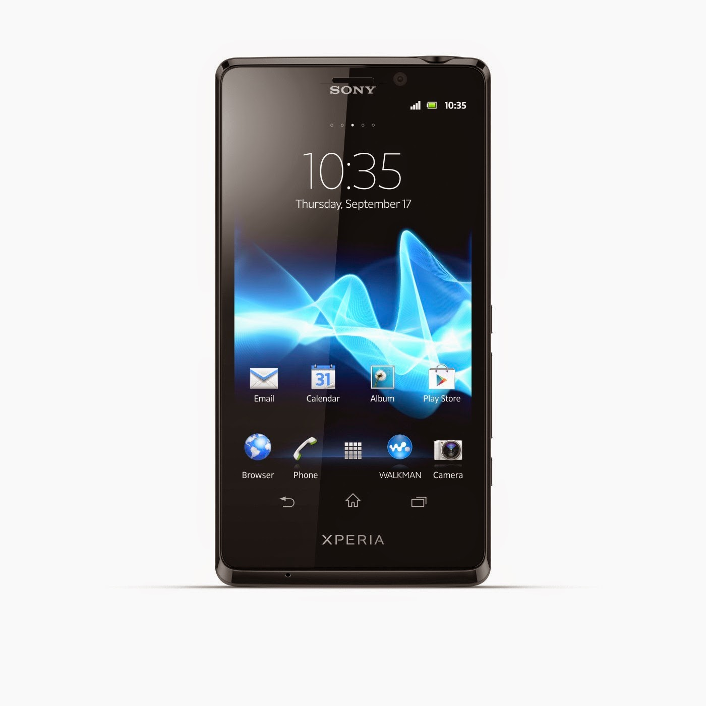Harga Smartphone Android Sony Terbaru Februari 2016