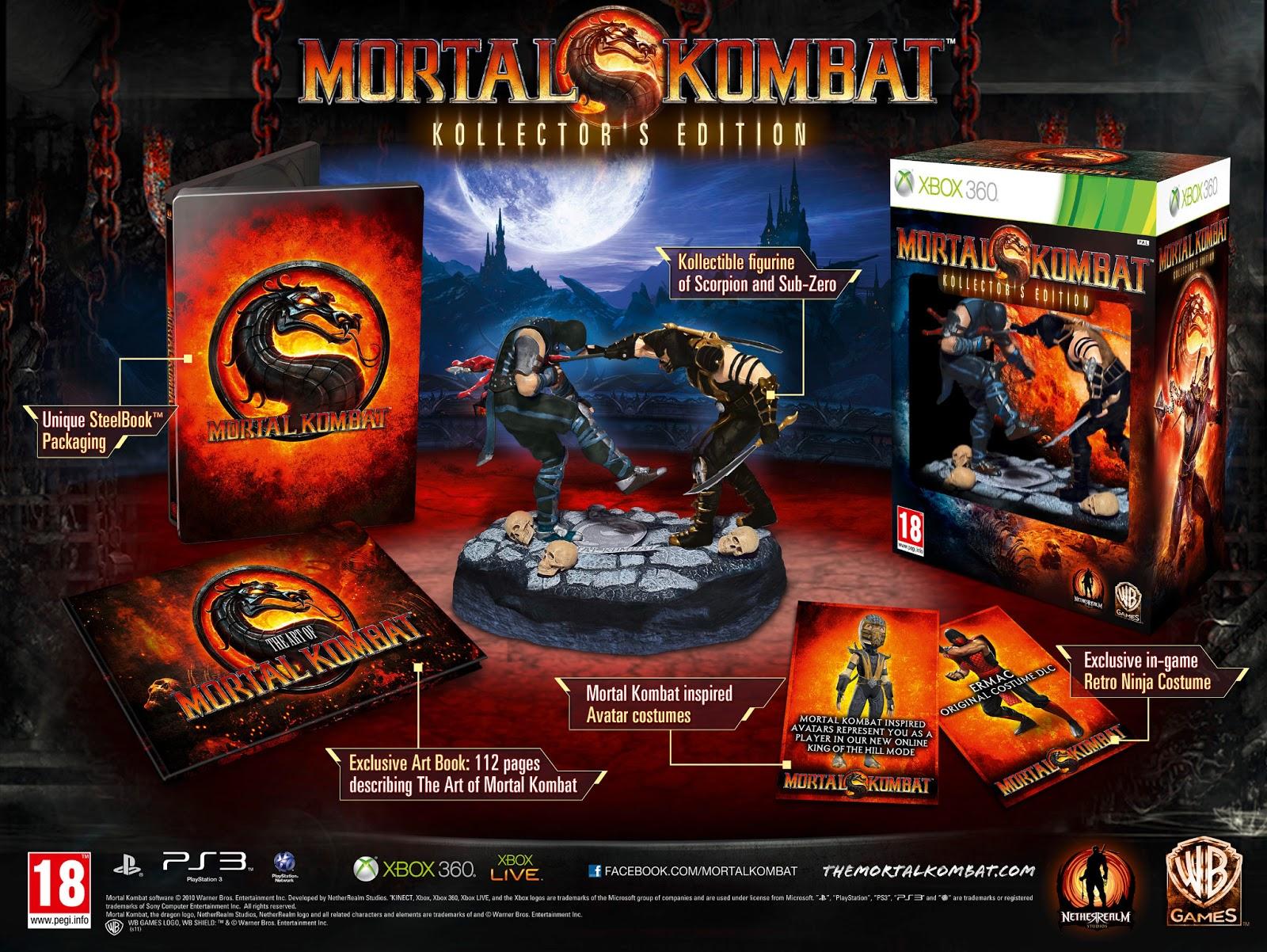 Free Download Mortal Kombat 9 Full Version For PC - photo#35