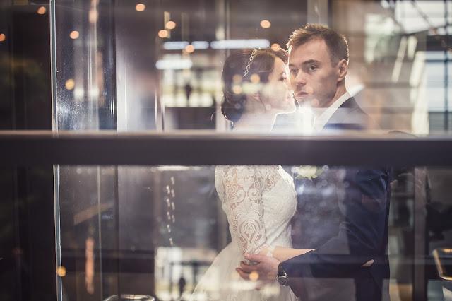 Sesja ślubna w ECS