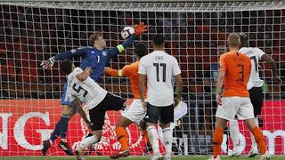 مشاهدة مباراة المانيا وهولندا بث مباشر | اليوم 19/11/2018 | Germany vs Netherlands live