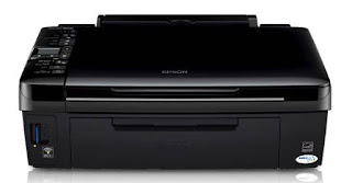 Printer Epson Stylus NX420 Driver Download