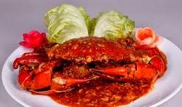 Kepiting Asam Pedas