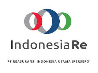 Informasi Lowongan Kerja Resmi Depnaker 2018 PT Reasuransi Indonesia Utama (Persero) Jakarta