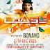 Bonang is hosting Chase Fest in East London on 27 December