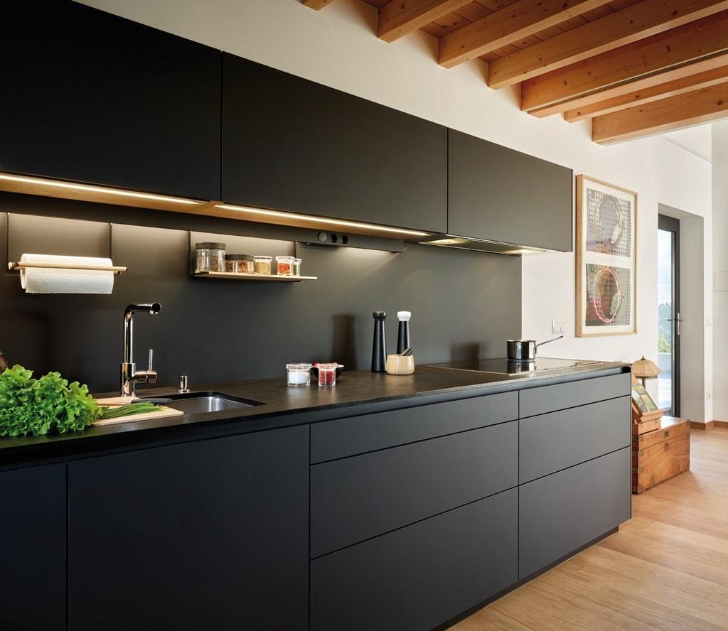 El equipamiento interior de la cocina: ¿cuál elegir? - Cocinas con ...