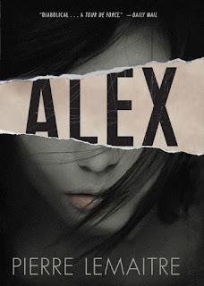 comprar libro Alex de Pierre Lemaitre
