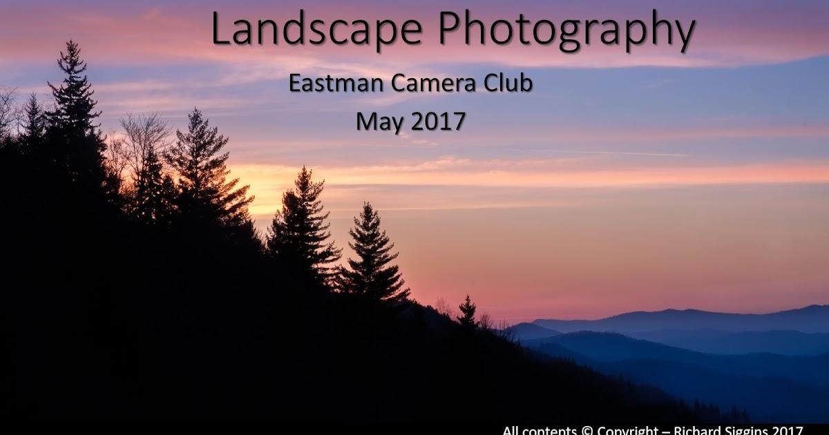 The Siggins Photography Blog: Landscape Photography Tips ...