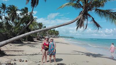 Playa de Uvero Alto, Punta Cana (República Dominicana),  vuelta al mundo, round the world, mundoporlibre.com