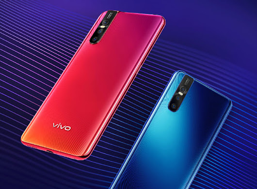 Vivo Unveils Cutting-Edge Tech to Rev Up the Mobile Experience with the Vivo V15Pro - CleverMunkey | Events. Food. Gadget. Lifestyle. Travel.