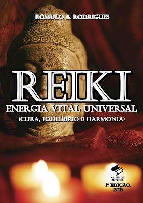 REIKI Energia Vital Universal pdf