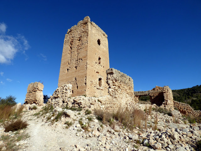 Castell d'Aledua