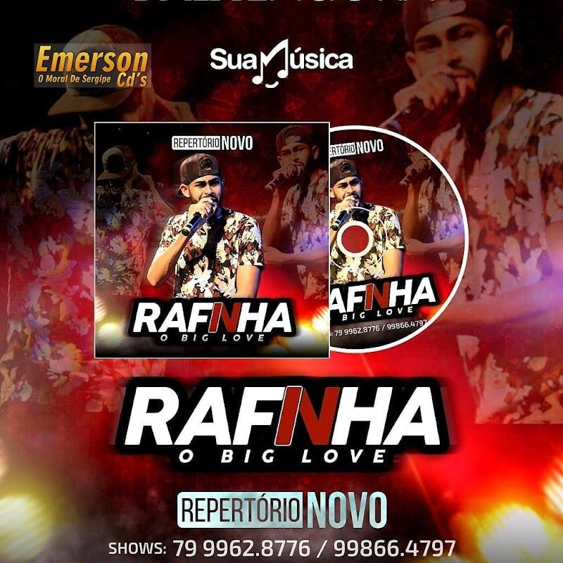 Rafinha O Big Love - Promocional Verão 2019