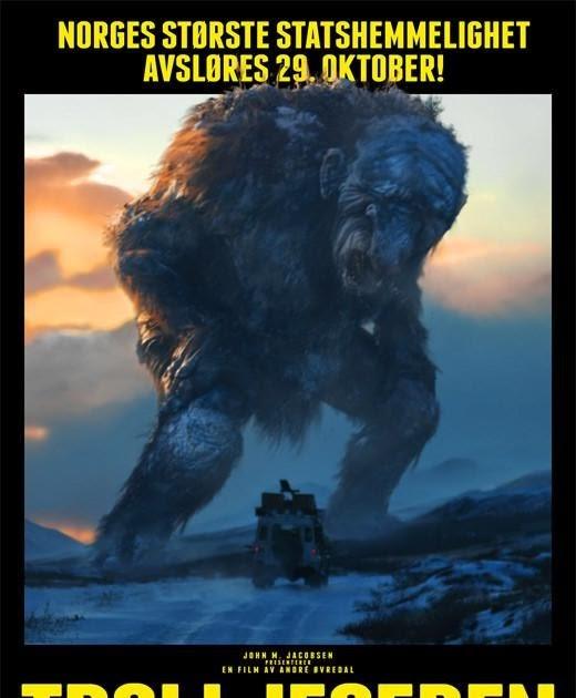 Tres Demonios: El Cazador De Trolls (2010