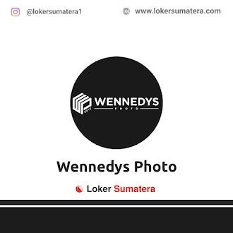 Lowongan Kerja Pekanbaru: Wennedys Photo Juni 2021