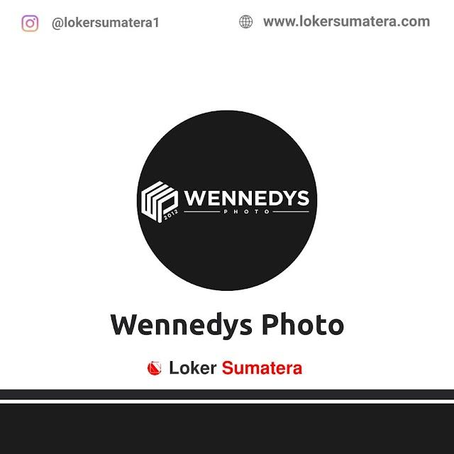 Lowongan Kerja Pekanbaru, Wennedys Photo Juli 2021