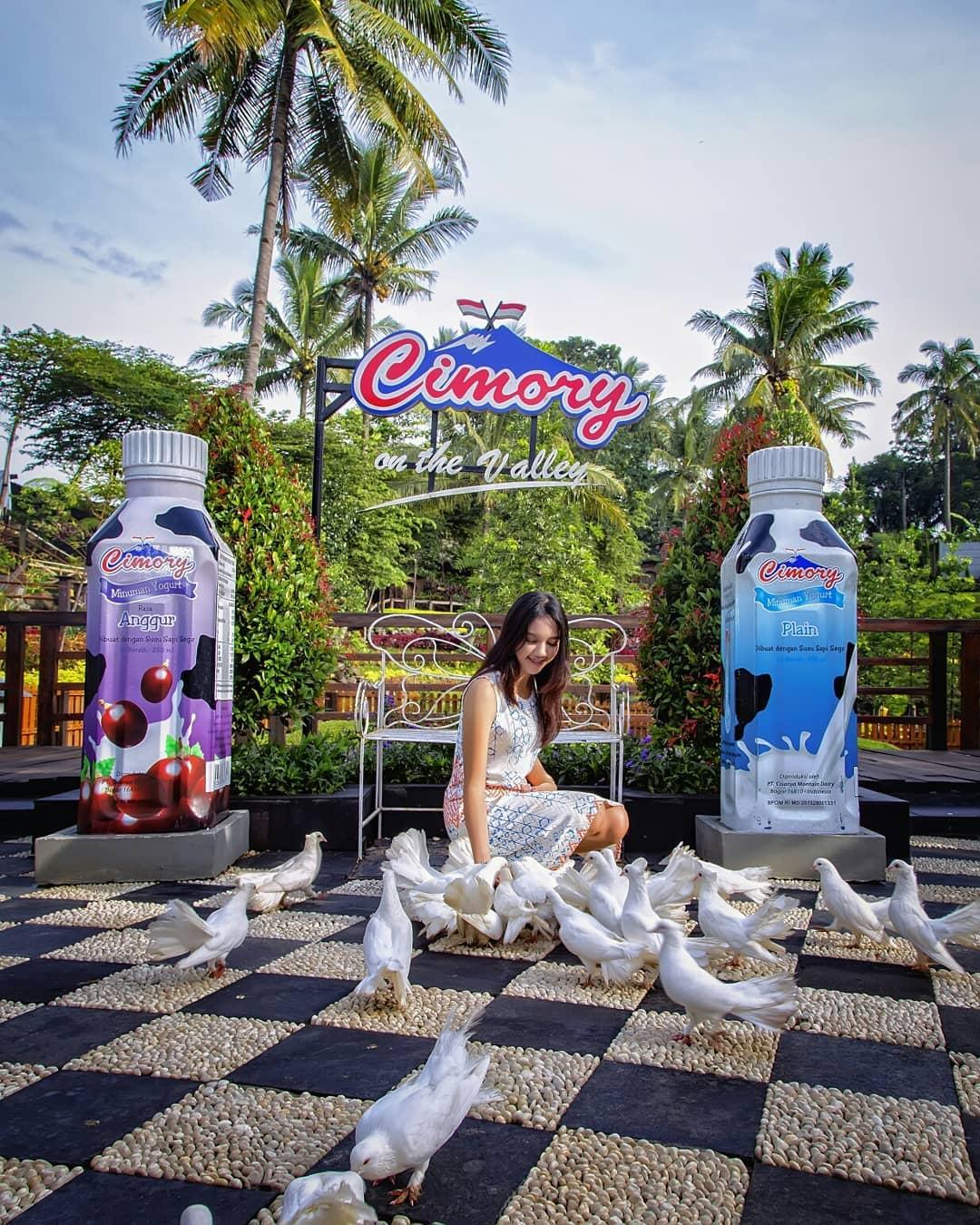 Cimory Semarang, Wisata Keluarga Seru di Bawen Semarang! - Indwisata