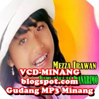 Mezza Irawan - Rindu Nan Manyeso (Full Album)