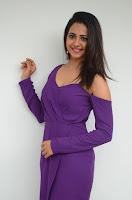 Rakul Preet Singh Glamorous at Dhruva Interview HeyAndhra.com