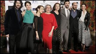 Las 71 Medallas del Círculo de Escritores Cinematográficos