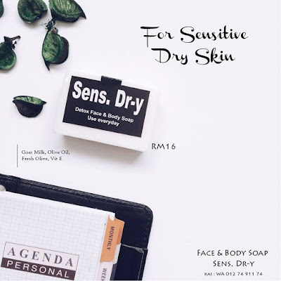 detox body and face soap purebysafiyyahosman