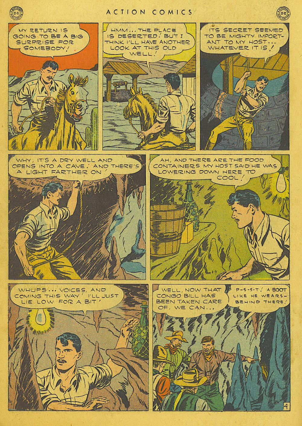 Action Comics (1938) 82 Page 25