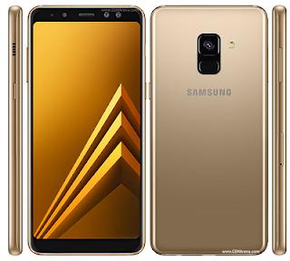 Harga Samsung Galaxy A8 (2018) Keluaran Terbaru Spesifikasi Lengkap