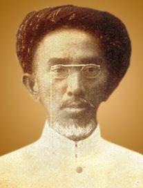 KH Ahmad Dahlan (Ketua 1912 - 1922)
