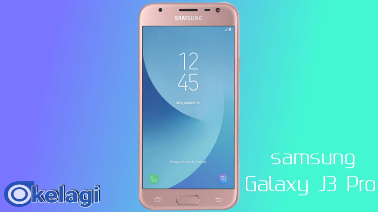 Harga Samsung J3 Pro Terbaru