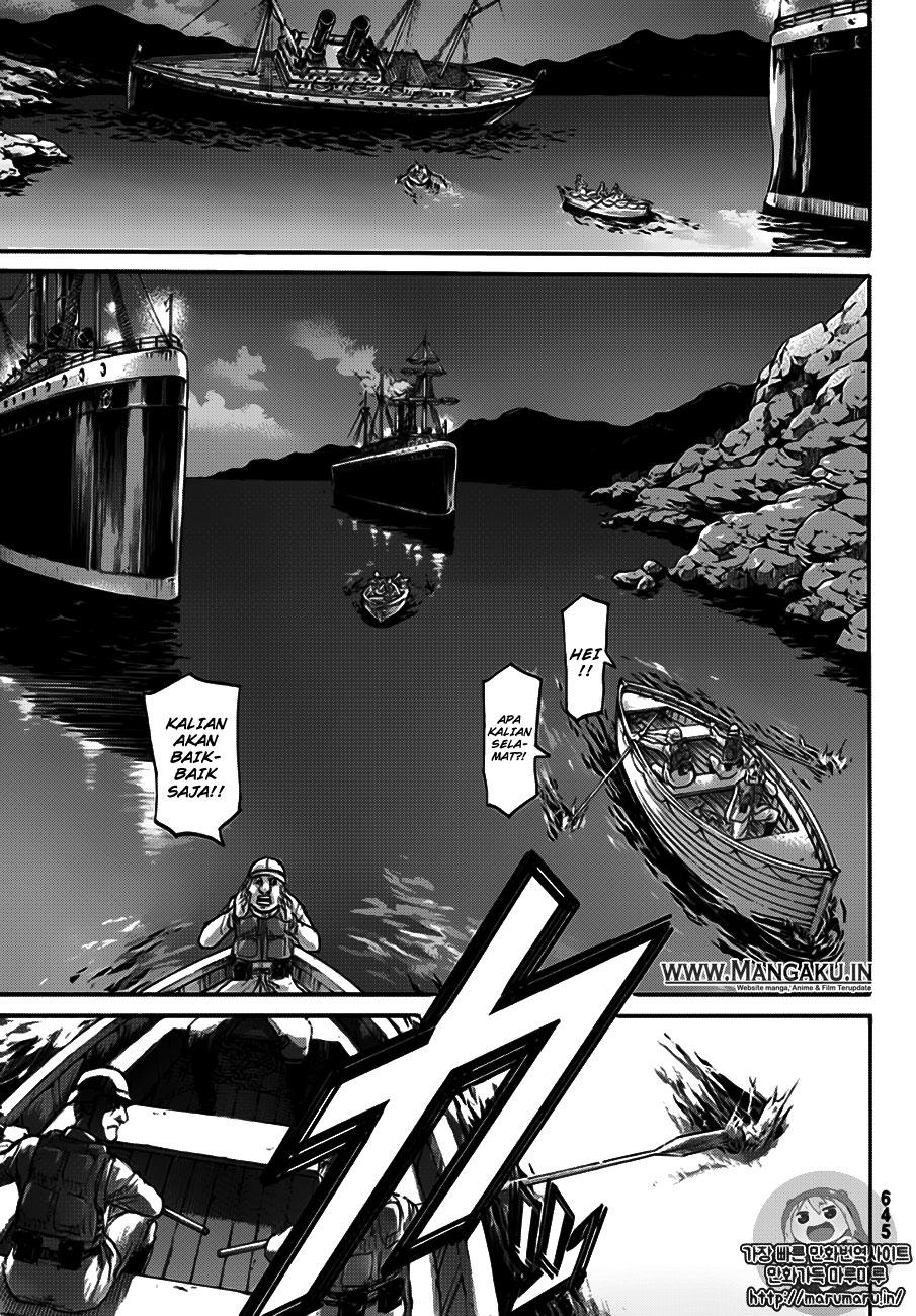 Shingeki no Kyojin Chapter 106-28