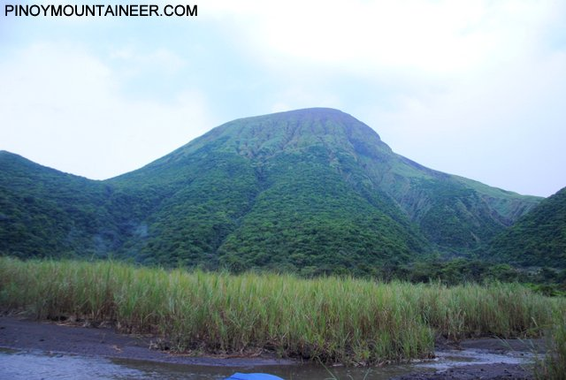 Hiking matters #275: Mt  Bulusan in Sorsogon, Cradle of