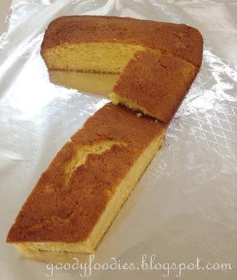 Large Rectangular Cake Board Uk