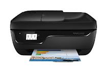 HP DeskJet 3836 Driver and Software Download