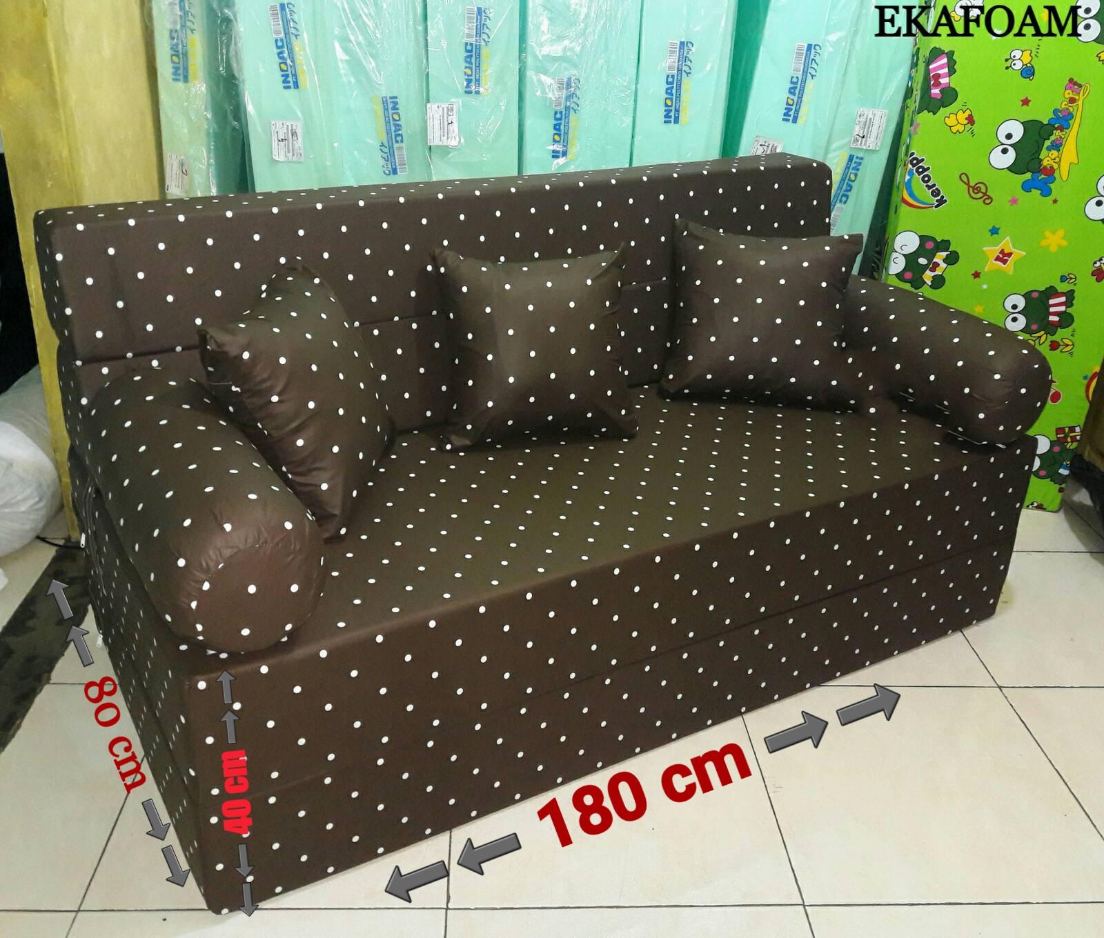 Sofa Bed Inoac INOAC EF