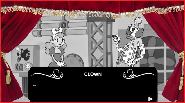 Fleish Cherry Crazy Hotel animatedflimreviews.filminspector.com