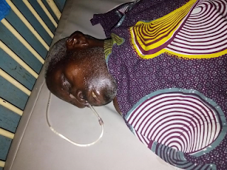 , The Man Unconscious Who knows Him?, Latest Nigeria News, Daily Devotionals & Celebrity Gossips - Chidispalace