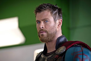Chris Hemsworth biography