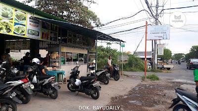 Bakso Solong Cak Ri Rogojampi Tukad Badung Denpasar
