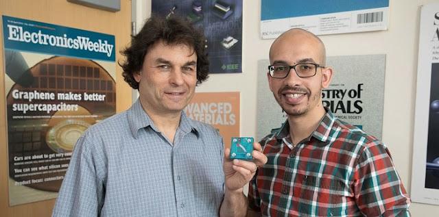 Ученые изобрели устройство, которое одновременно производит топливо и электроэнергию