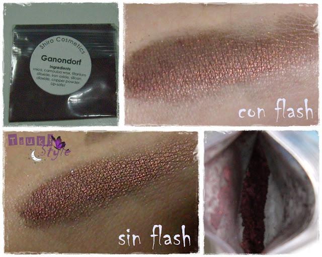 Ganondorf shiro cosmetics
