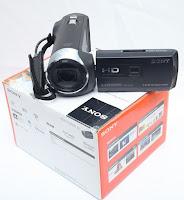 harga Jual Sony PJ 240E - Handycam Second