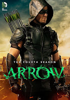 Arrow: Season 4 (2016) Poster