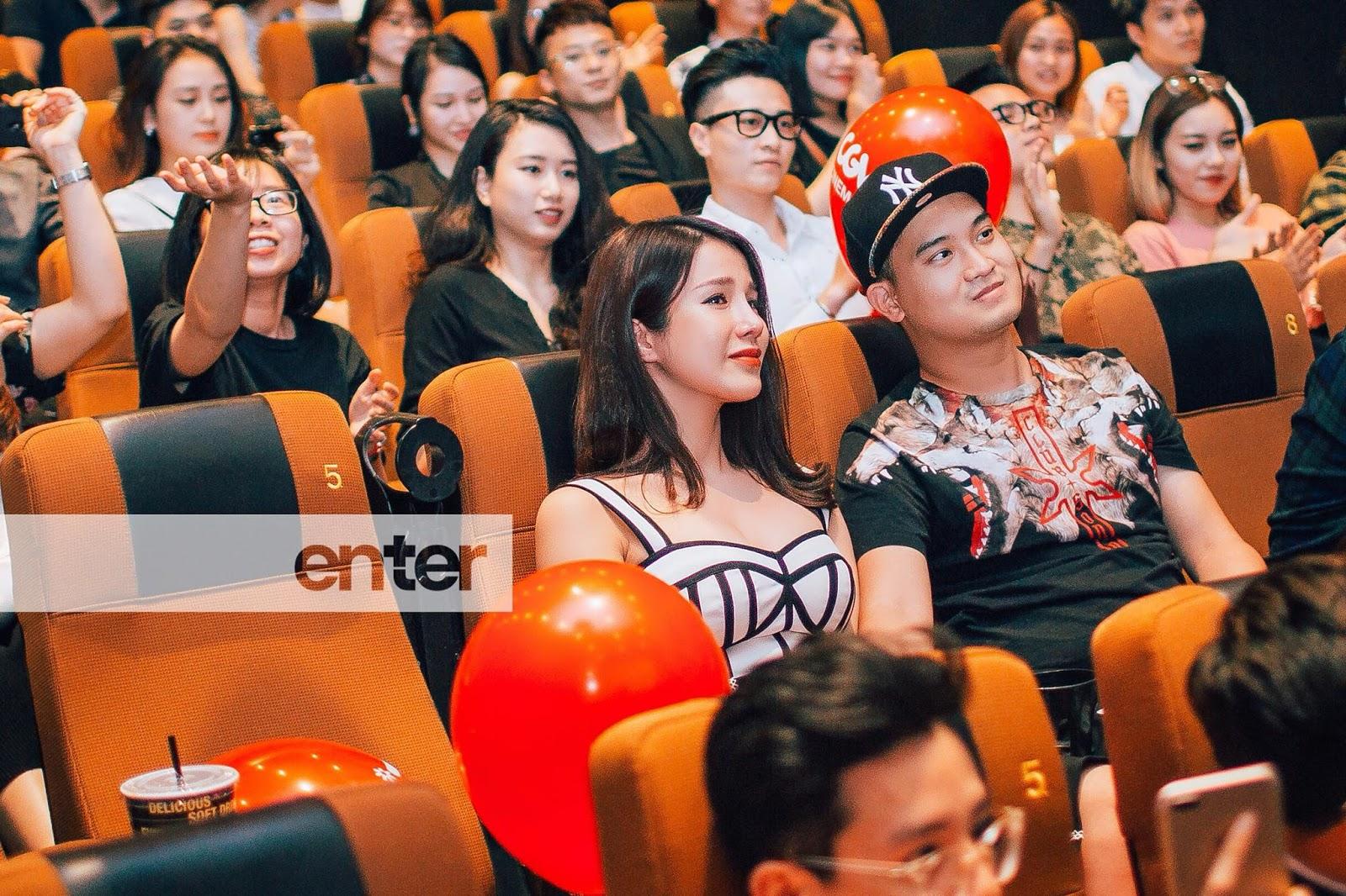 Diệp Lâm Anh: Hành trình tìm chỗ đứng trong showbiz và cái kết viên mãn với chồng thiếu gia -12