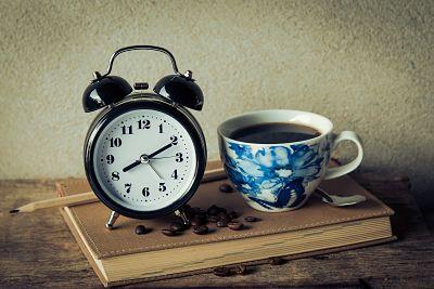 Tips Cara Bangun Pagi yang Terbukti Ampuh