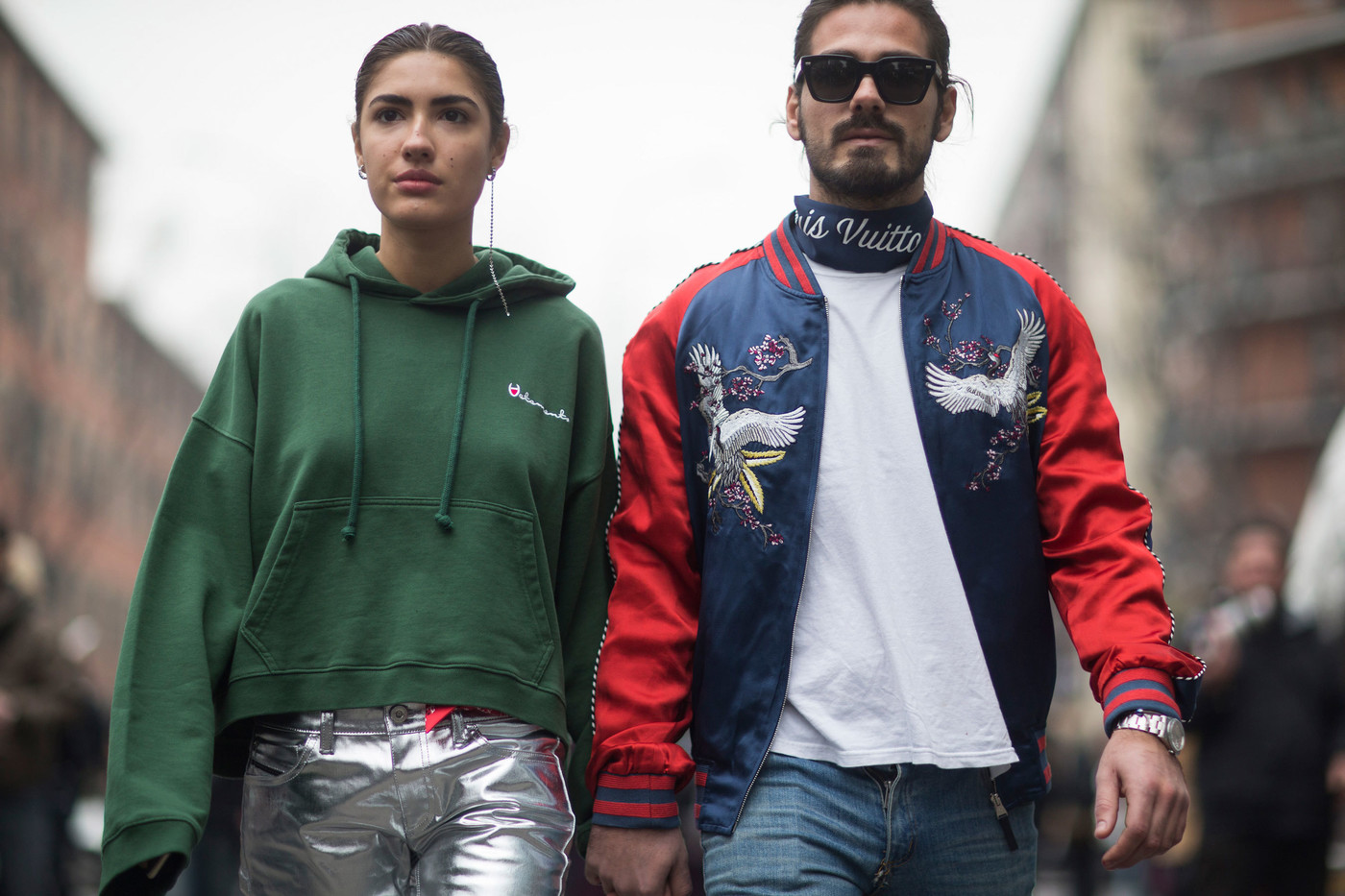 Why Streetwear Was Fashion Week's Biggest Trend