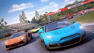 تحميل لعبة GT Racing HD كاملة لاجهزة الاندرويد