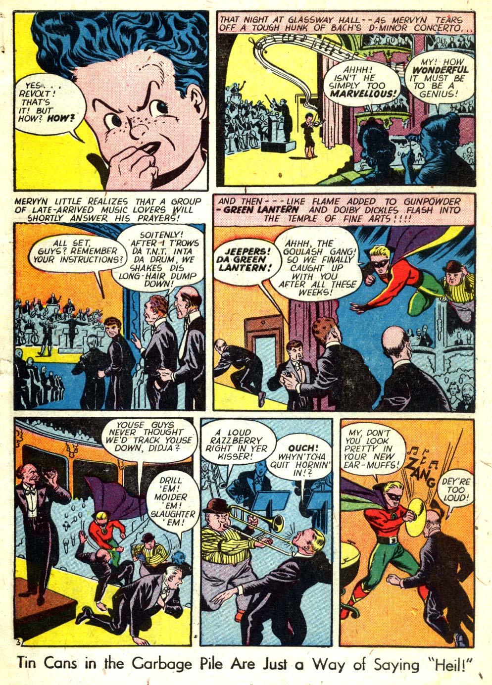 Read online All-American Comics (1939) comic -  Issue #58 - 4