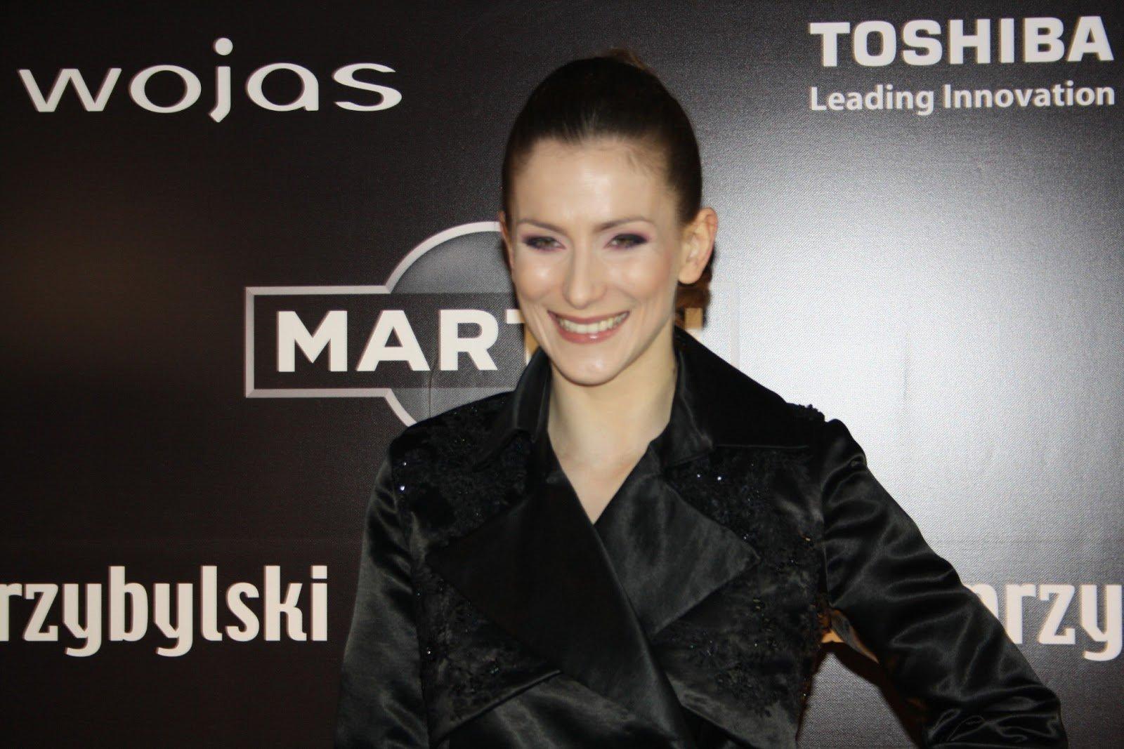 pokaz-Mariusz-Przybylski-Ania-Bosak